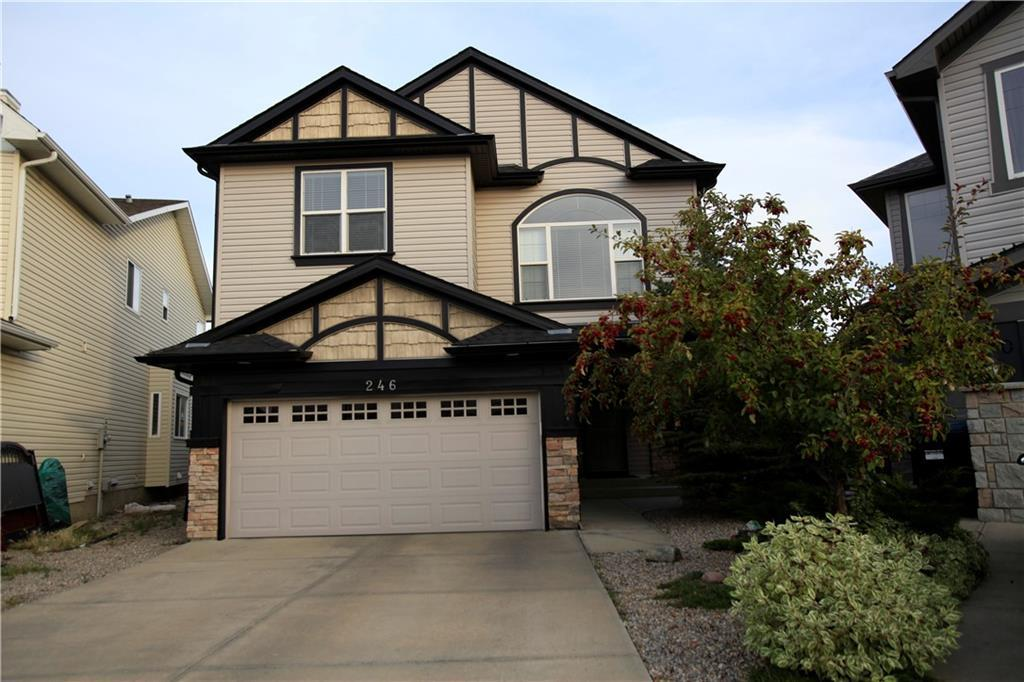 FEATURED LISTING: 246 ROYAL BIRCH Mews Northwest Calgary