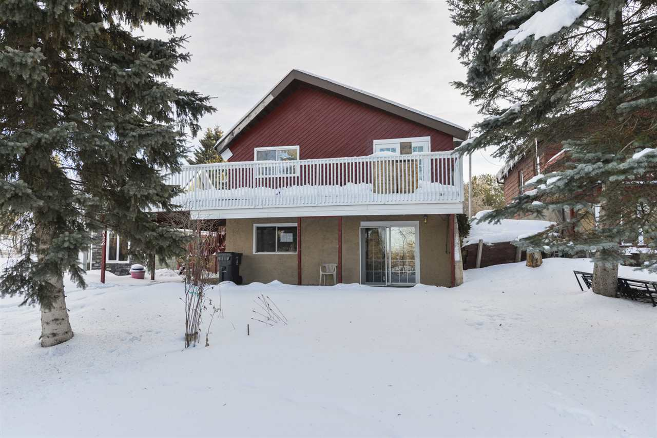FEATURED LISTING: 726 Lakeside Drive Rural Parkland County