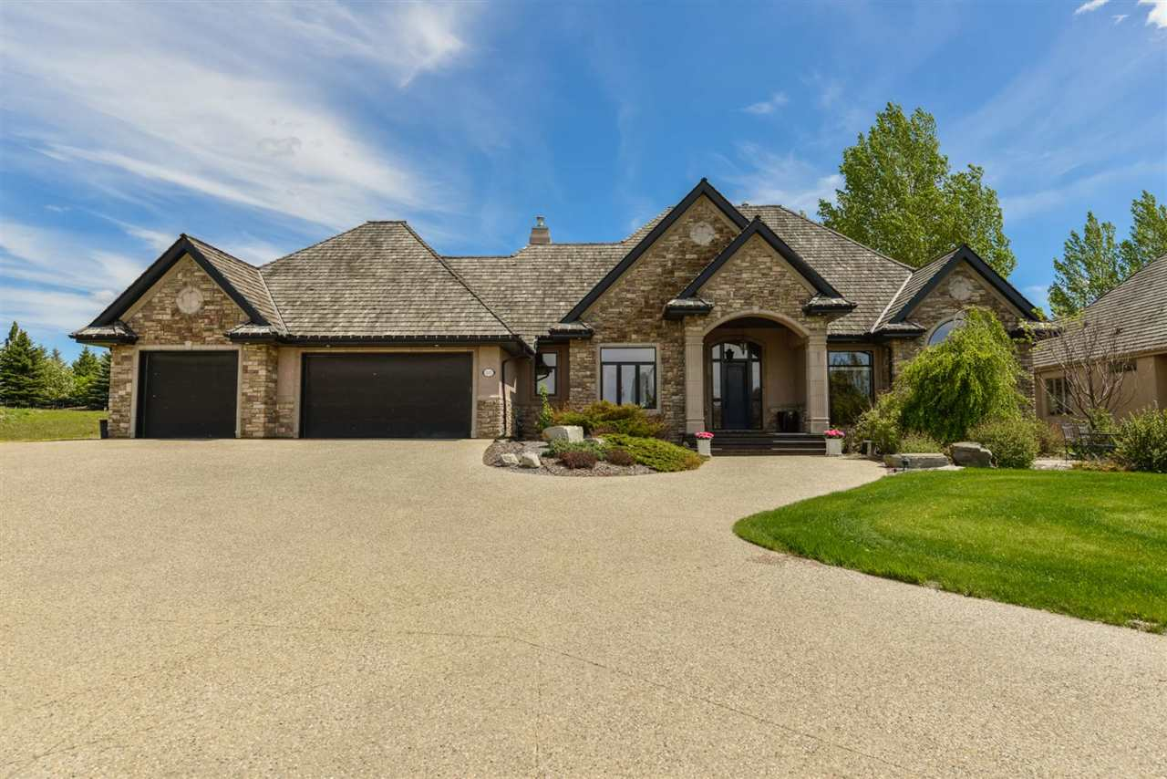 FEATURED LISTING: 107 Riverpointe Crescent Rural Sturgeon County