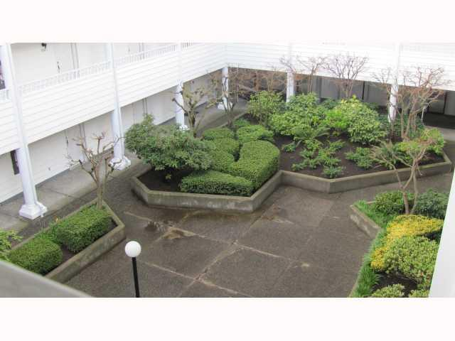 "Main Photo: 315 707 8TH Street in New Westminster: Uptown NW Condo for sale in ""THE DIPLOMAT"" : MLS® # V817892"