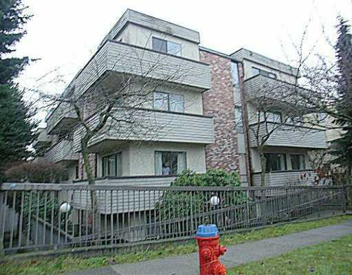 Main Photo: 205 1296 W 70TH Avenue in Vancouver: Marpole Condo for sale (Vancouver West)  : MLS® # V752796