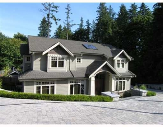 Main Photo: 306 N DOLLARTON Highway in North_Vancouver: Dollarton House for sale (North Vancouver)  : MLS® # V767123