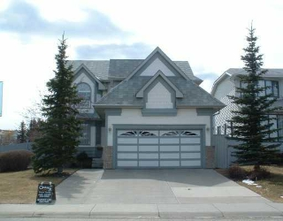 Main Photo: 253 SANDARAC Drive NW in CALGARY: Sandstone Residential Detached Single Family for sale (Calgary)  : MLS®# C3390446