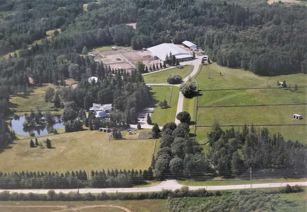 FEATURED LISTING: 51322- RR 262 Rural Parkland County