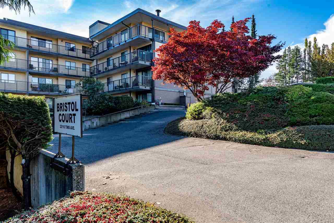 FEATURED LISTING: 203 - 32110 TIMS Avenue Abbotsford