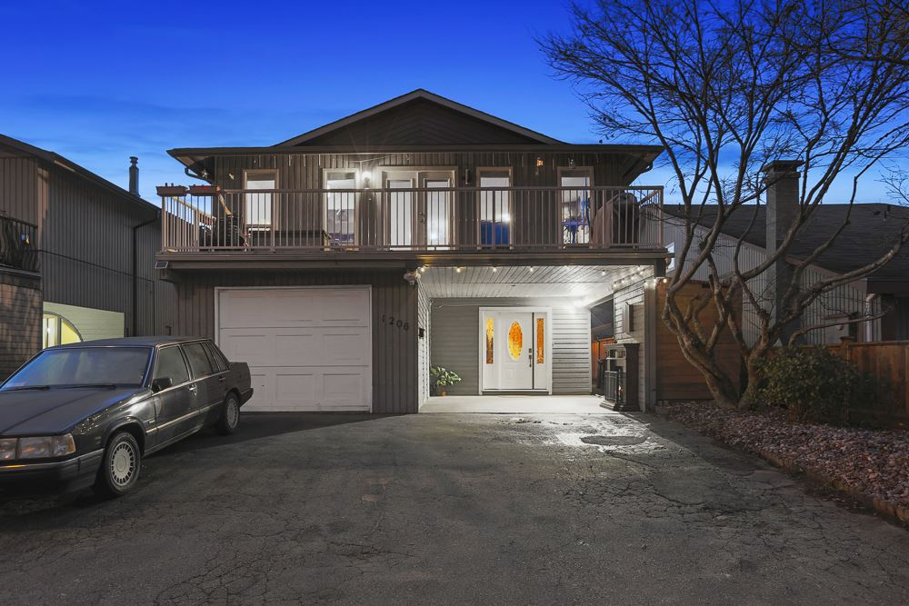 FEATURED LISTING: 1206 GABRIOLA Drive Coquitlam