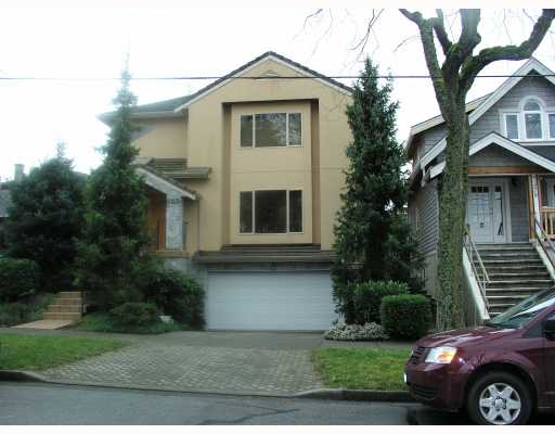 Main Photo: 382 E 34TH Avenue in Vancouver: Main House for sale (Vancouver East)  : MLS® # V811882