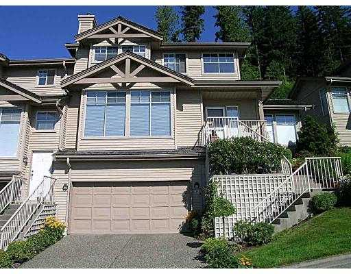 "Main Photo: 28 2979 PANORAMA DR in Coquitlam: Westwood Plateau Townhouse for sale in ""DEERCREST"" : MLS® # V561270"