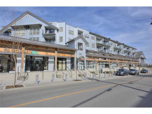 "Main Photo: 402 6233 LONDON Road in Richmond: Steveston South Condo for sale in ""LONDON STATION"" : MLS® # V828496"