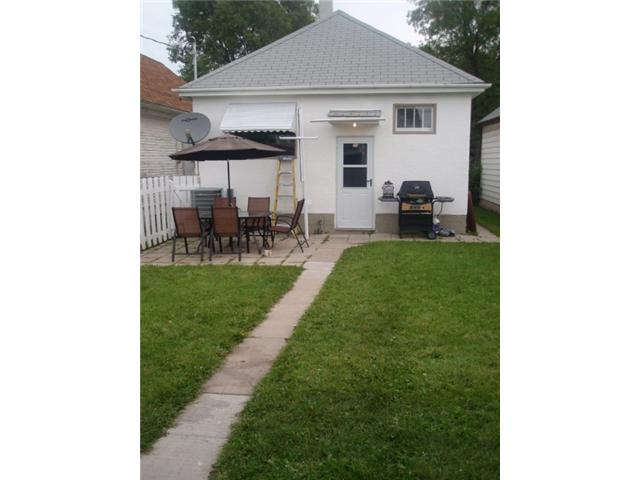 Photo 17: 764 PRITCHARD Avenue in WINNIPEG: North End Residential for sale (North West Winnipeg)  : MLS(r) # 1014912