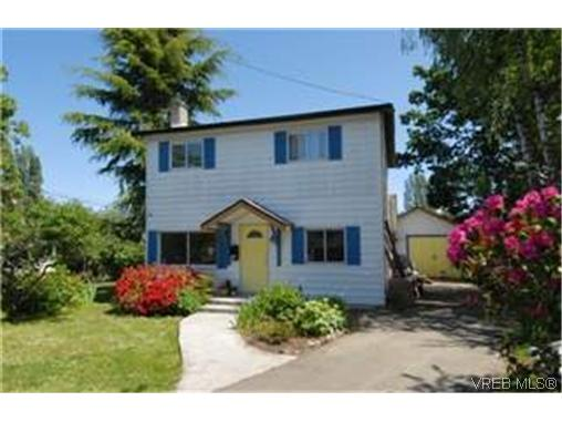 Main Photo: 241 Stormont Road in VICTORIA: VR View Royal Single Family Detached for sale (View Royal)  : MLS(r) # 247043