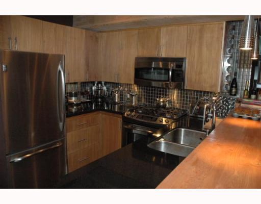 Photo 2: 4B 34 POWELL Street in Vancouver: Downtown VE Condo for sale (Vancouver East)  : MLS® # V777511