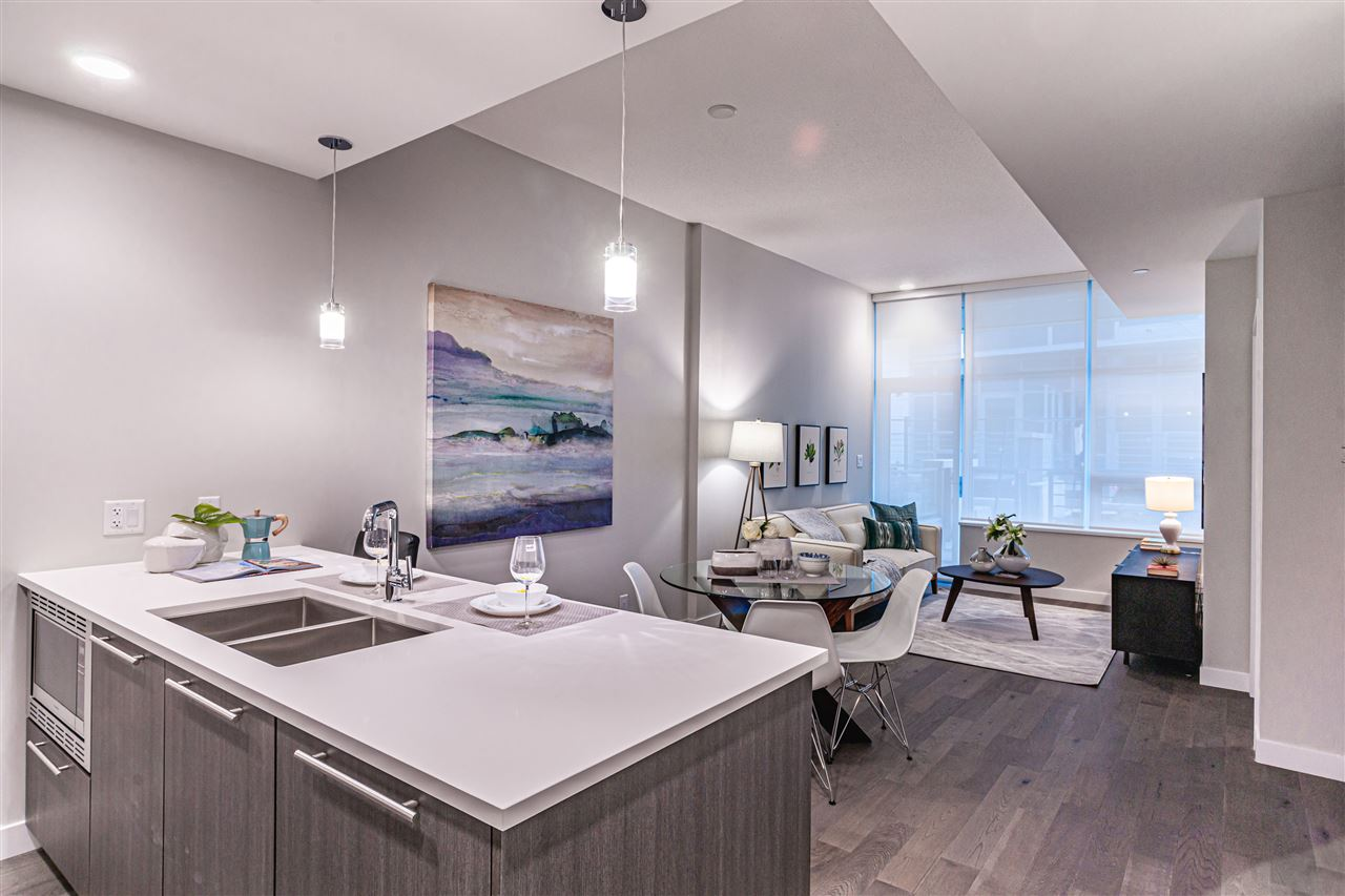 FEATURED LISTING: A110 4963 CAMBIE Street Vancouver