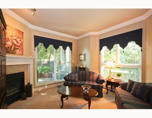 "Photo 3: 104 2253 WELCHER Avenue in Port Coquitlam: Central Pt Coquitlam Condo for sale in ""ST. JAMES GATE"" : MLS® # V785959"