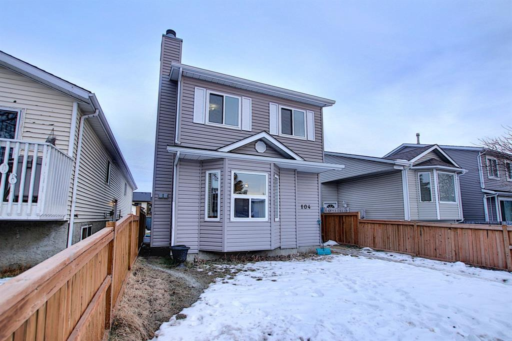 FEATURED LISTING: 104 Falmere Way Northeast Calgary