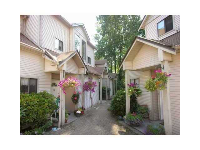 FEATURED LISTING: 47 - 98 BEGIN Street Coquitlam