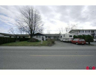 Main Photo: 9020 ASHWELL Road in Chilliwack: Chilliwack W Young-Well House for sale : MLS®# H2900355