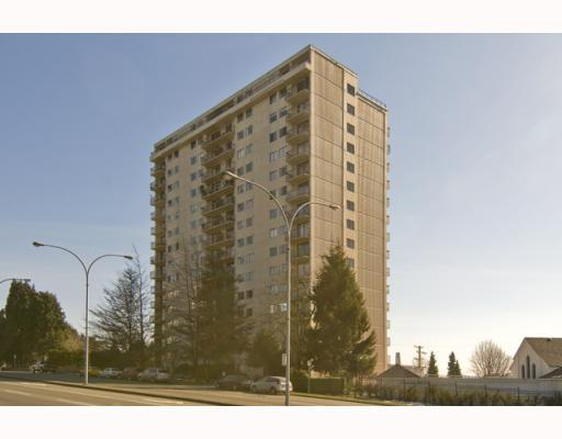 "Main Photo: 1003 320 ROYAL Avenue in New_Westminster: Downtown NW Condo for sale in ""THE PEPPERTREE"" (New Westminster)  : MLS®# V784024"