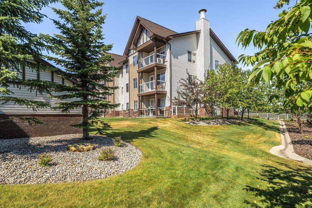 FEATURED LISTING: 3213 - 200 COMMUNITY Way Okotoks