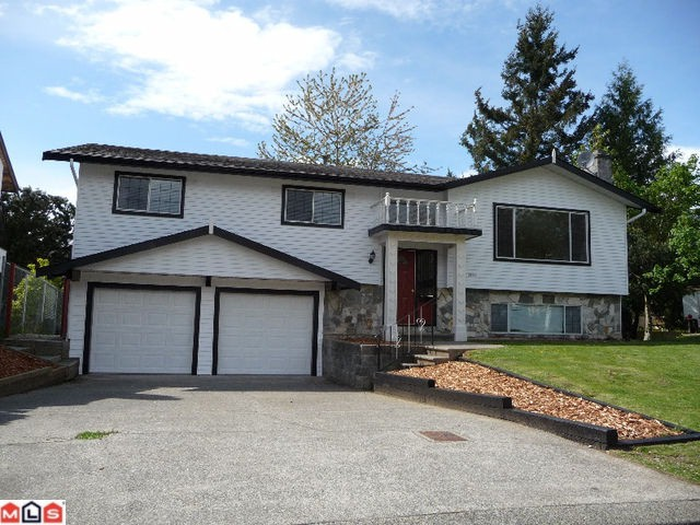 Main Photo: 3169 CROWN Court in Abbotsford: Abbotsford West House for sale : MLS(r) # F1010412
