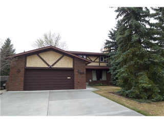 Main Photo: 4111 RAMSAY Road in EDMONTON: Zone 14 House for sale (Edmonton)  : MLS(r) # E3222759