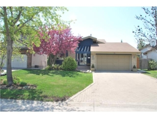 Main Photo: 54 Cassin Crescent in WINNIPEG: Windsor Park / Southdale / Island Lakes Residential for sale (South East Winnipeg)  : MLS(r) # 1009454
