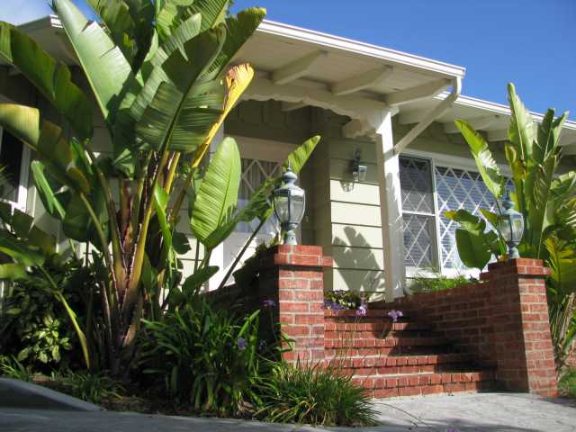 Main Photo: LA JOLLA House for sale : 3 bedrooms : 1145 Inspiration