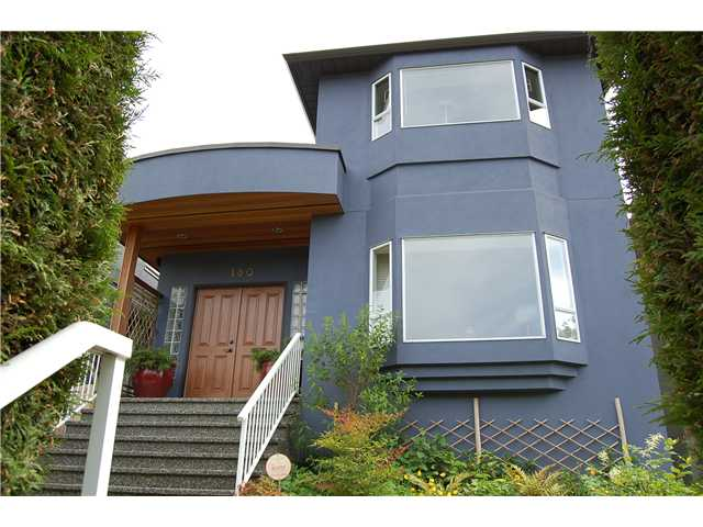 "Main Photo: 180 W 19TH Avenue in Vancouver: Cambie House for sale in ""CAMBIE VILLAGE"" (Vancouver West)  : MLS® # V836975"