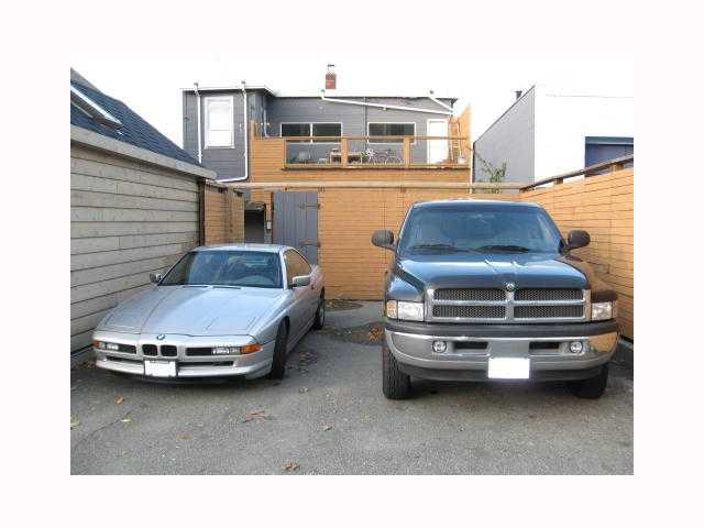 Photo 10: 518 E BROADWAY in : Mount Pleasant VE Commercial for sale (Vancouver East)  : MLS® # V4021833
