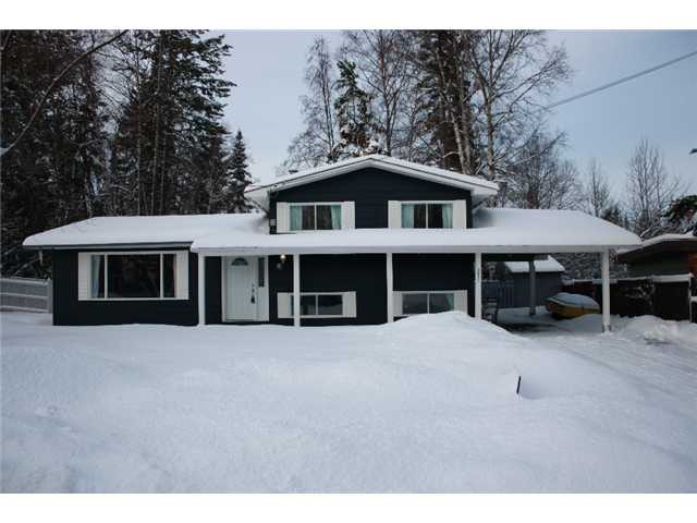 Main Photo: 5971 BIRCHWOOD Drive in Prince George: Birchwood House for sale (PG City North (Zone 73))  : MLS® # N205581