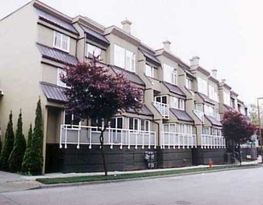 "Main Photo: 204 650 MOBERLY RD in Vancouver: False Creek Condo for sale in ""THE EDGEWATER"" (Vancouver West)  : MLS®# V582656"