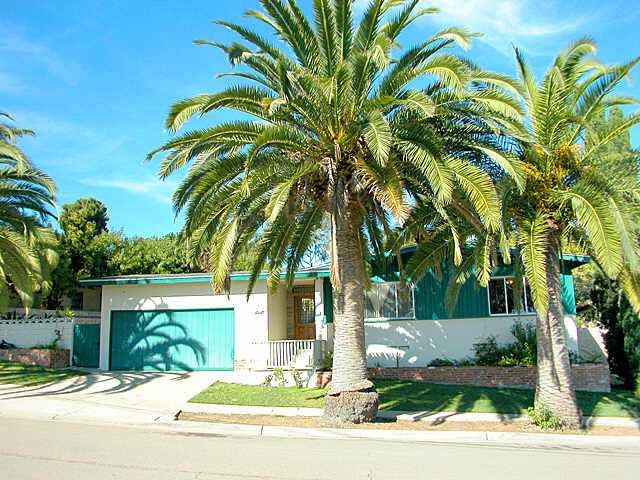Main Photo: LINDA VISTA Residential for sale : 3 bedrooms : 7270 Acari St. in San Diego