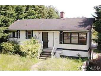 Main Photo: 971 Taine Place in VICTORIA: SE Quadra Single Family Detached for sale (Saanich East)  : MLS® # 230757