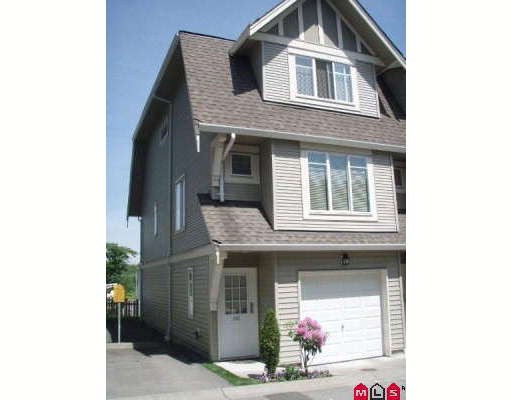 "Main Photo: 101 15175 62A Avenue in Surrey: Sullivan Station Townhouse for sale in ""BROOKLANDS"" : MLS® # F2911868"