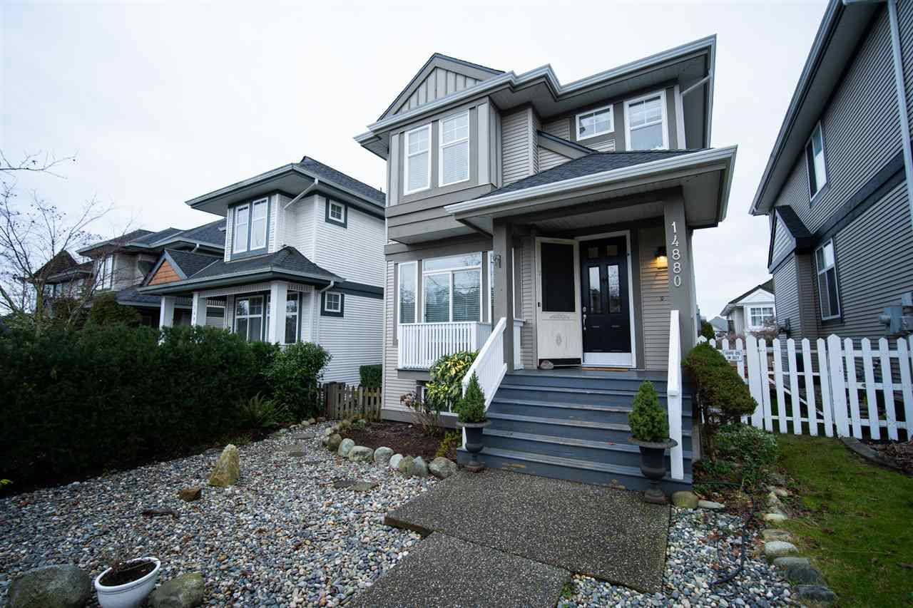 FEATURED LISTING: 14880 58 Avenue Surrey