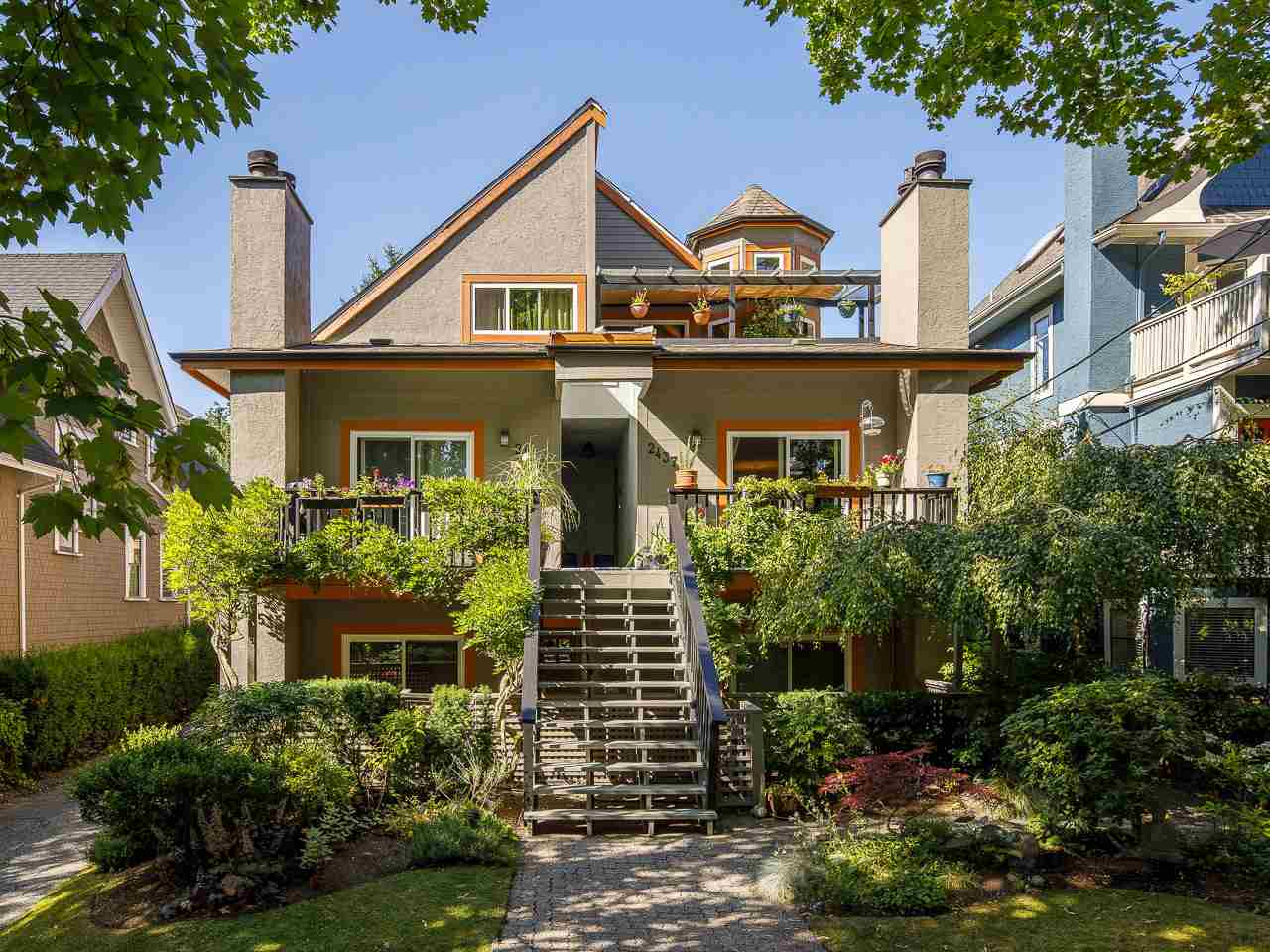 FEATURED LISTING: 2437 6TH Avenue West Vancouver