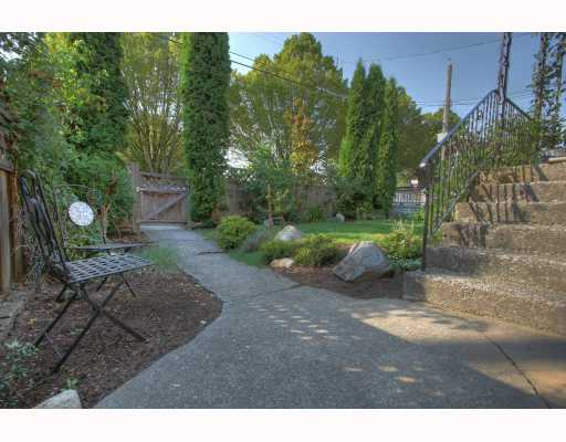 Photo 10: 4916 CHATHAM Street in Vancouver: Collingwood VE House for sale (Vancouver East)  : MLS(r) # V784942