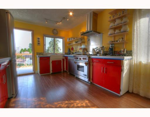 Photo 5: 4916 CHATHAM Street in Vancouver: Collingwood VE House for sale (Vancouver East)  : MLS(r) # V784942