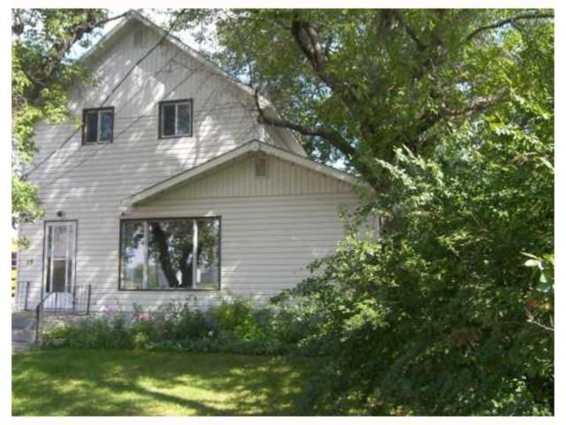Main Photo: 19 RAILWAY Street in STJEAN: Manitoba Other Residential for sale : MLS(r) # 2916840