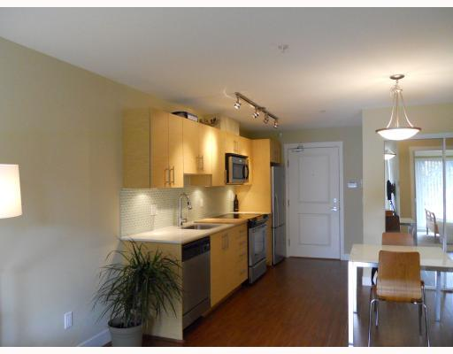 "Main Photo: 106 1533 E 8TH Avenue in Vancouver: Grandview VE Condo for sale in ""CREDO"" (Vancouver East)  : MLS® # V787357"