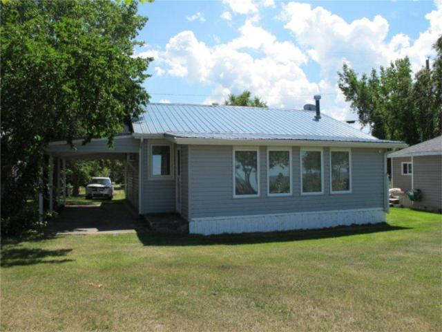 Main Photo:  in STLAURENT: Manitoba Other Residential for sale : MLS® # 1014855