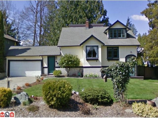"Main Photo: 4795 198C Street in Langley: Langley City House for sale in ""MASON HEIGHTS"" : MLS® # F1102122"