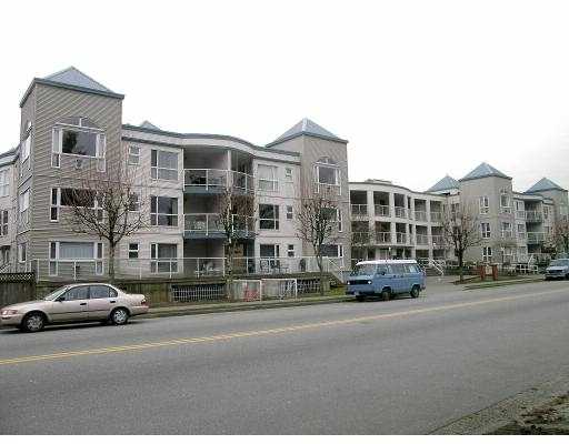 Main Photo: 102 2339 SHAUGHNESSY ST in Port Coquiltam: Central Pt Coquitlam Condo for sale (Port Coquitlam)  : MLS® # V575441