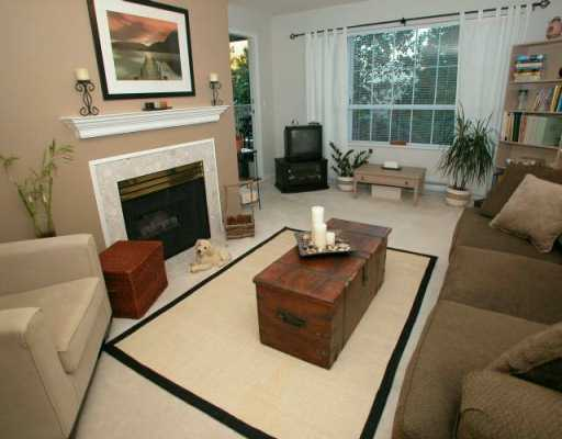 "Photo 1: 2990 PRINCESS Crescent in Coquitlam: Canyon Springs Condo for sale in ""THE MADISON"" : MLS(r) # V616477"