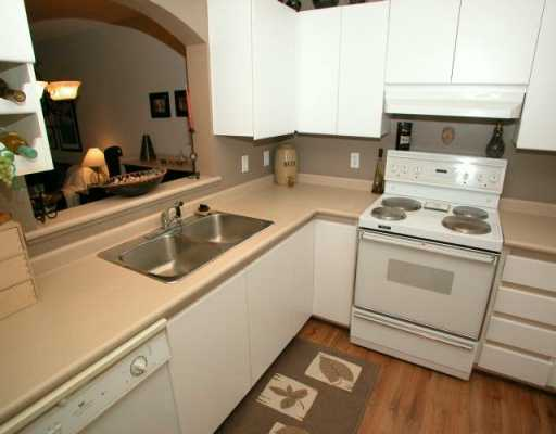 "Photo 3: 2990 PRINCESS Crescent in Coquitlam: Canyon Springs Condo for sale in ""THE MADISON"" : MLS(r) # V616477"