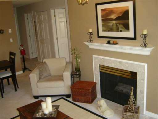 "Photo 7: 2990 PRINCESS Crescent in Coquitlam: Canyon Springs Condo for sale in ""THE MADISON"" : MLS(r) # V616477"