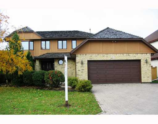 Main Photo:  in WINNIPEG: River Heights / Tuxedo / Linden Woods Residential for sale (South Winnipeg)  : MLS(r) # 2819534