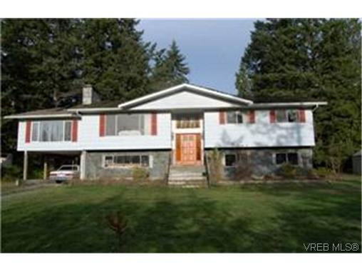 Photo 2: 3616 Happy Valley Road in VICTORIA: La Happy Valley Single Family Detached for sale (Langford)  : MLS(r) # 224494