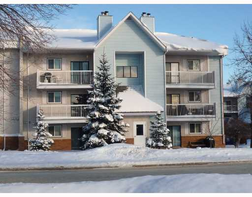 Main Photo: 90 PLAZA Drive in WINNIPEG: Fort Garry / Whyte Ridge / St Norbert Condominium for sale (South Winnipeg)  : MLS® # 2900331