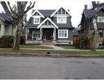 Main Photo: 2627 W 43RD Avenue in Vancouver: Kerrisdale House for sale (Vancouver West)  : MLS® # V749116